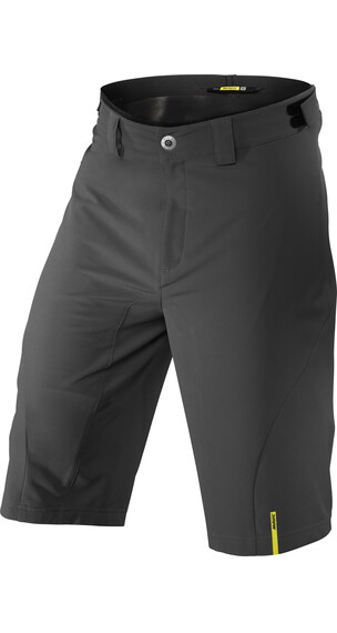Mavic Crossride Short Set Men black